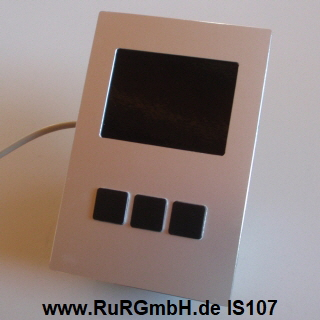 IS107 Touchpad DNR20203 R&R GmbH